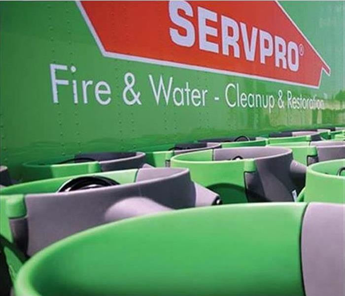 Water Damage SERVPRO of East Evansville provides 24 hour fire and water damage restoration services to Vanderburgh and surrounding counties.